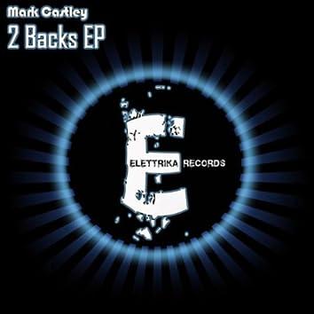 2 Backs EP