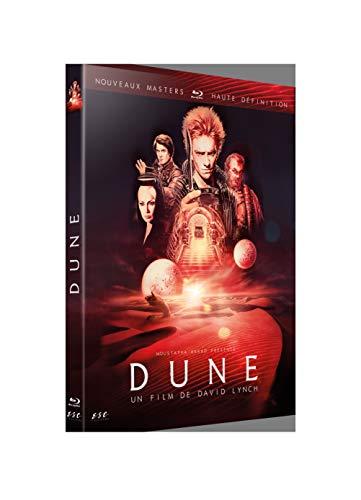 Dune Blu-ray [Blu-ray]