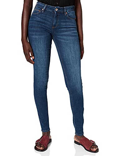 Q/S designed by Damen 510.11.899.26.180.2102008 Jeans, 58Z4, W38L30