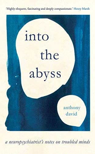 Image of Into the Abyss: A neuropsychiatrist's notes on troubled minds