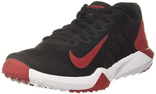 Nike Men's Retaliation Tr 2 Black/Gym Red-Anthracite Training Shoes-7 UK (AA7063-005)