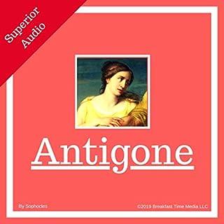 Antigone cover art