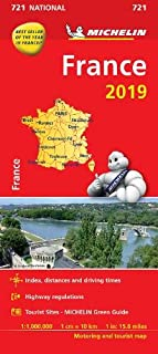 Best michelin maps france route planner Reviews