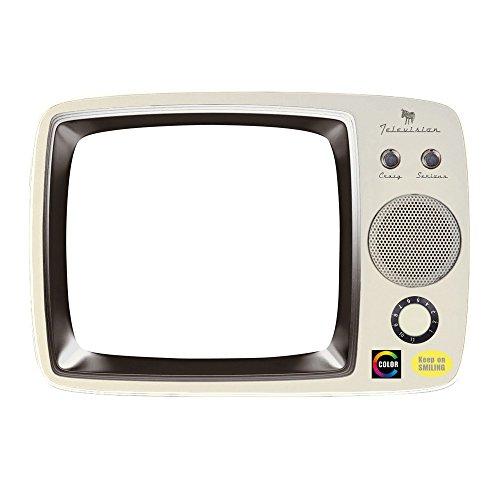 Donkey Products Magnete per Frigorifero Motivo Tv Star, Calamita per Frigo, Decorazione, 300124