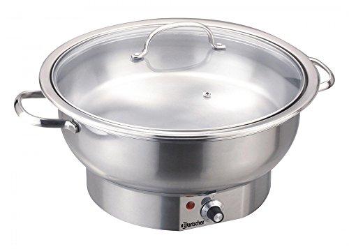 Bartscher Elektro-Chafing Dish rund - 500835