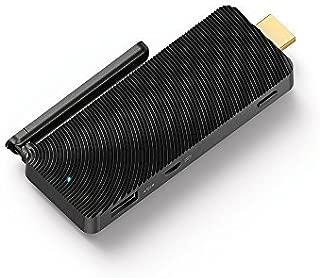 Quantum Access Windows 10 Mini PC Stick, Intel Baytrail-T (Quad-core) Z3735F 1.33GHz, 2GB/32GB