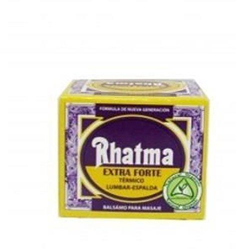 Térmico Limbar Espalda 50 gr de Rhatma