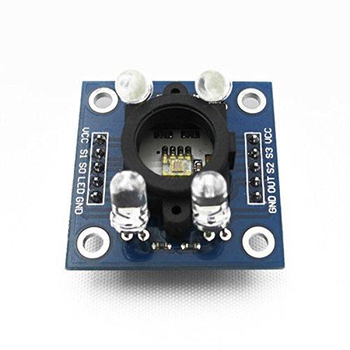 Amazon.com - GY-31 TCS3200 Color Sensor Recognition Module