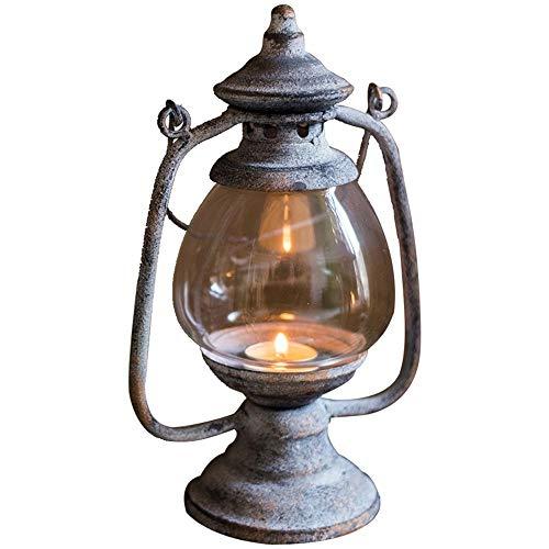Candlestick Holders Vintage Iron...