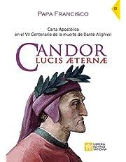Candor Lucis Aeternae. Carta Apostólica en el VII Centenario de la muerte de Dante Alighieri (Magistero Papa Francesco)