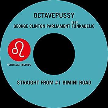 Straight from #1 Bimini Road (Dancin' Down)