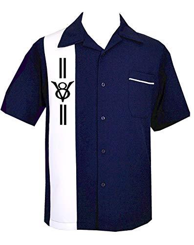 BeRetro Men's Hot Rod Car T-Shirt R…