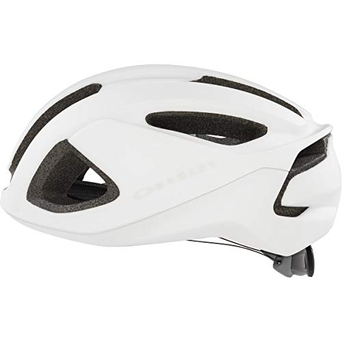 Oakley Unisex's ARO 3 LITE Cycling Helmet, Matte White, L