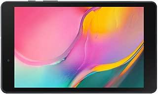 "Samsung Galaxy Tab A 8.0"" 32 GB Wifi Android 9.0 Pie Tablet Black (2019) – SM-T290NZKAXAR"