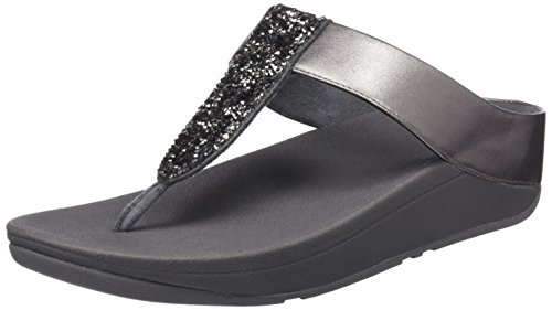 FitFlop SW193286043998, Sandal Mujer, 36 EU