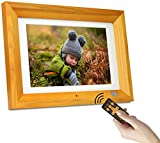 Kodak Digital Photo Frames Review and Comparison