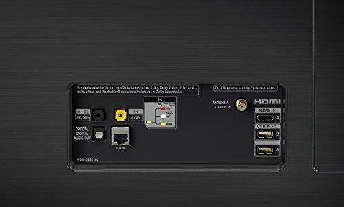 "Téléviseur Intelligent LG Électronics 55"" 4K Ultra HD LED OLED55E8PUA - 11"