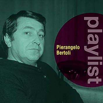 Playlist: Pierangelo Bertoli