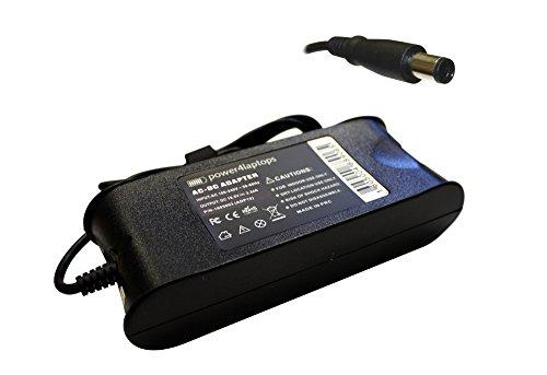 Power4Laptops Netzteil Laptop Ladegerät kompatibel mit Alienware M11 M11x