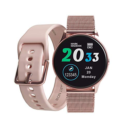Reloj Mark Maddox Mujer MS1000-70 Smart Now