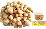 Mini Small Sun Dried Scallops Conpoy Seafood use in Soup or Asian cuisine ingredient 3.2 oz. (90 g.)