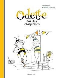 """<a href=""""/node/9473"""">Odette fait des claquettes</a>"""
