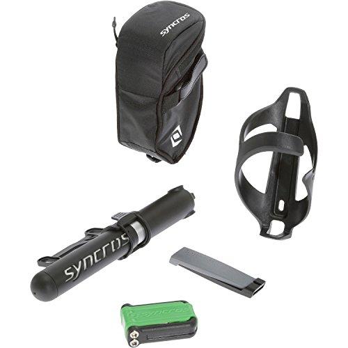 Syncros MTBiker Essentials Rennrad Werkzeug Kit