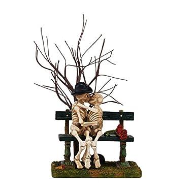 Department 56 Halloween Village Kiss of Death Accessory Figurine, 5.71 inch