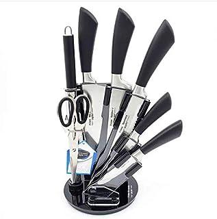 7 Pieces Prima Germany Knives Set Including Scissors