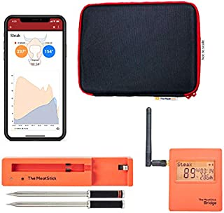 Best wireless meat thermometer oven safe Reviews