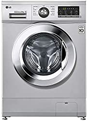 Best washing machine in India-LG frontload