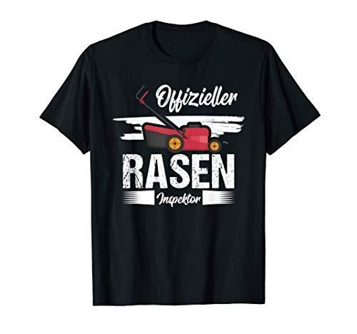 Landschafts-Gärtner, Garten-Freunde Sprüche T-Shirt T-Shirt