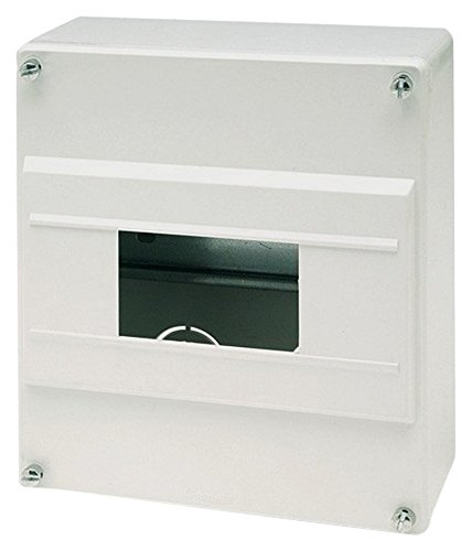 Famatel 3404 - Caja superficie automático hasta 8 elementos
