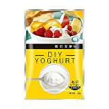 Yogurt Starter, 100g Yogurt Yeast Yogurt Making Supplies Hecho en casa para Hacer Tarta de Yogurt Griego cremoso