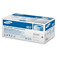 Samsung MLT-D307E 20,000 Page Yield Toner Cartridge Toner by Samsung