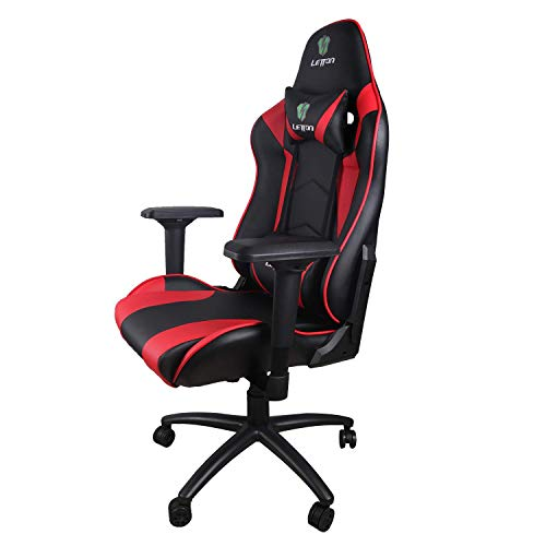 Letton Gaming Chair Racing Style Chair...