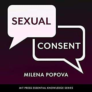 Sexual Consent cover art