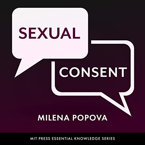 Sexual Consent audiobook cover art