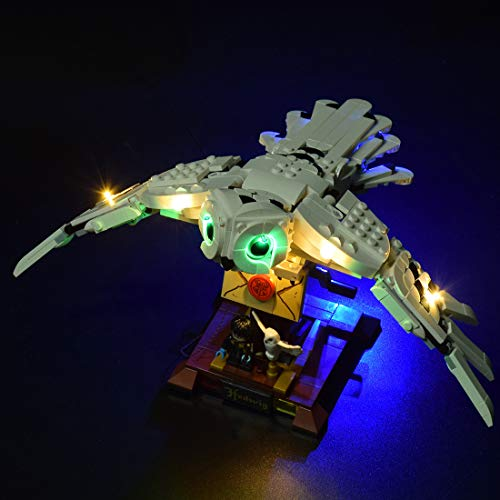 Gettesy-Led-Lighting-Kit-Compatible-with-Lego-Harry-Potter-Hedwig-The-Owl-Figure-Building-Set-Led-Light-Set-for-Lego-75979-Not-Include-The-Model