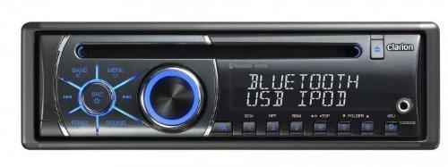 Clarion CZ500E Autoradio 200 W