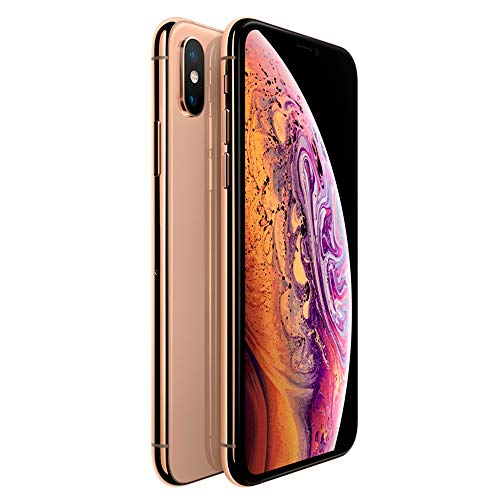 Apple Smartphone iPhone XS Oro – 64GB – Telcel Prepago