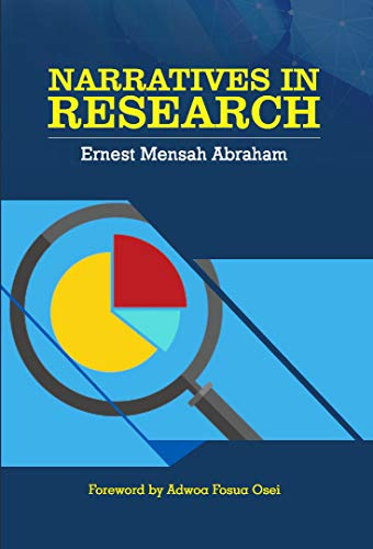 Narratives In Research (English Edition)
