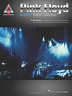 Pink Floyd - Acoustic Guitar Collection