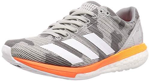 adidas Damen Adizero Boston 8 W Laufschuhe, Mehrfarbig (Gridos/Ftwbla/Coalre 000), 39 1/3 EU