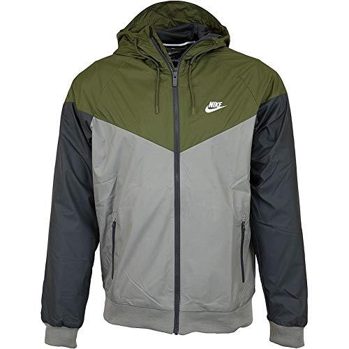 Nike Chevron Track - 4