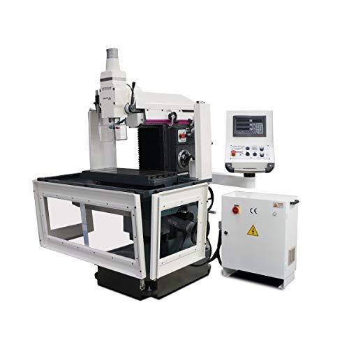 OPTIMUM 3346240 Optimum MZ 4 Fräsmaschine, 400V