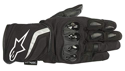 Alpinestars Gants moto T-sp W Drystar Gloves Black, Noir, XL