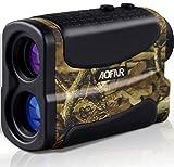 AOFAR HX-1000N Hunting Range Finder 1000 Yards Waterproof Archery Rangefinder for Bow Hunting