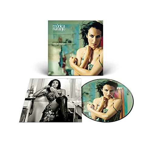 Chicas Malas Picture Disc [Vinilo]