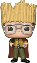 Funko Pop! TV: The Office - Dwight Schrute Hay King (Exclusive)